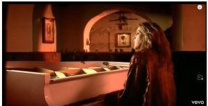 Diana Krall covers the Billy Joel classic composition of Just The Way You Are.