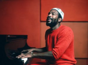 Marvin Gaye's Motown classic